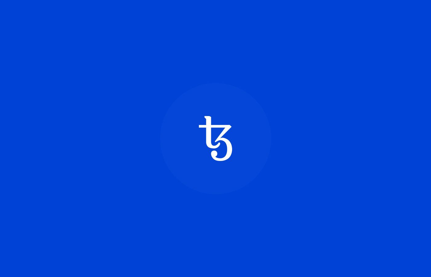 Bitvavo lists Tezos (XTZ)